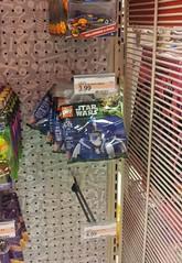 LEGO - Seasonal Polybag Sets @ Target: Halloween 2013 (Slayerdread) Tags: tank walker cannon clonewars limitedtime microscale flickrandroidapp:filter=none