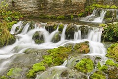 Stream in Roaschia 1 (einaz80) Tags: water waterfall stream fiume waterfalls acqua ruscello cuneo source cascate cascata dragonera sorgente roaschia sorgentedragonera streamroaschia