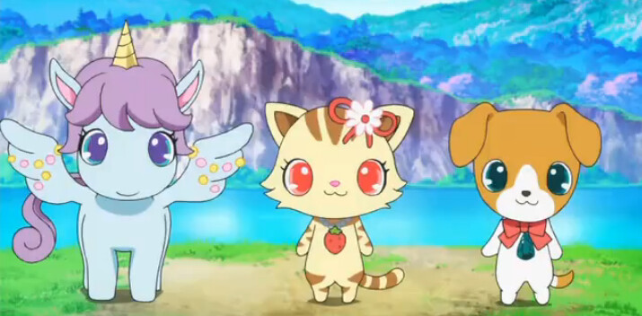 The world 39 s newest photos of chite and jewelpet flickr hive mind - Jewelpet prase ...