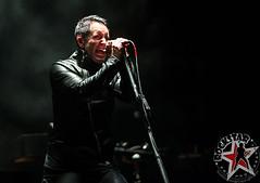 Nine Inch Nails - 2013 Voodoo Experience - City Park - New Orleans, Louisiana - Nov 2nd, 2013