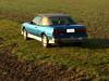 02 Chevrolet Cavalier 1988-91 einteiliges Verdeck von CK-Cabrio bgr 02