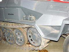 "SdKfz 251-6 (1) • <a style=""font-size:0.8em;"" href=""http://www.flickr.com/photos/81723459@N04/11166950305/"" target=""_blank"">View on Flickr</a>"