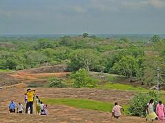 Thanthrimale - Anuradapura (Janesha B) Tags: heritage culture buddhism civilization srilanka stupas dagobas anuradapura