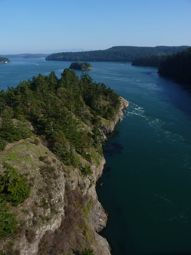Deception Pass, Washington, USA