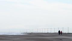 l'istme del trabucador (Seracat) Tags: beach delta playa catalonia catalunya ebro platja ebre catalogne terresdelebre trabucador seracat marcserarols istmedeltrabucador