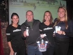 Frozen Fenway 2014 (lansdownepub) Tags: friends irish hockey boston bar guys guinness booze bruins nightlife fenway pubs bostonbruins gals budweiser celtics bostonredsox 2014 newenglandpatriots frozenfenway