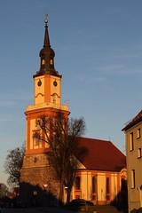 St. Maria-Magdalenen-Kirche (Georg Brutalis) Tags: maria kirche brandenburg uckermark templin magdalenen