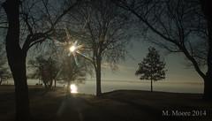 At the Park 20140113 (MVMoore59) Tags: morning sunrise newcastle batterypark monday autofocus mygearandme flickrstruereflection1 flickrstruereflection2 magicmomentsinyourlifelevel2 magicmomentsinyourlifelevel1 magicmomentsinyourlifelevel3 magicmomentsinyourlifelevel4