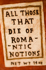All Those That Die of Romantic Notions (Thomas Hawk) Tags: sanfrancisco california usa museum unitedstates unitedstatesofamerica sfmoma soma sanfranciscomuseumofmodernart