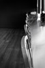 Ready For The Lunch Crowd (marysmyth(NOLA13) ️) Tags: film 35mm canon blackwhite cafe counter kodak stools tmax400 eos1v ef50mmf14usm epiclight hmbt