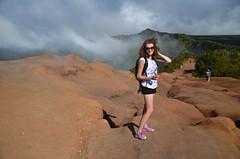 Sylwia (malinowy) Tags: winter vacation portrait hawaii nikon holidays hiking path lookout hike trail valley kauai kalalauvalley hi nikkor kalalau zima kalalaulookout 1870 sylwia wakacje hawaiianislands szlak piheatrail pihea malinowy d7000 malinowynet