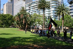 9th Annual Ashura Procession  - Australia 7