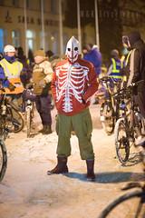 styczen2014 (3) (M K Strzeleccy) Tags: people fashion bike bicycle cyclist culture poland polska bicicleta cycle criticalmass biking bici fahrrad fiets rower cykel bicicletta lodz d masakrytyczna rowery biciclettes cyklisme dzkamasakrytyczna bikehaven rowerowad