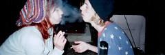 (B. Nemez) Tags: silly senior june scott emily day smoke year skip cigs seventeen bhp