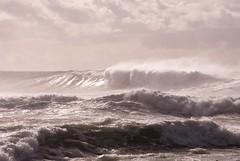 Temporal en Cabo Tourin (JessM) Tags: costa mar cabo galicia morte da olas temporal muxa tourian