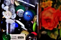 buttons (fwredelius) Tags: color macro closeup nikon buttons d90 fwredelius