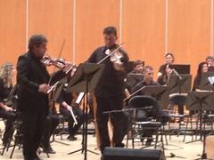 "Violín solista & Orquesta <a style=""margin-left:10px; font-size:0.8em;"" href=""http://www.flickr.com/photos/60002574@N04/12547938485/"" target=""_blank"">@flickr</a>"