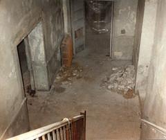 Entrance Hall (CityOfDave) Tags: nyc newyorkcity abandoned urbanexploration urbanruins rooseveltisland abandonedbuilding welfareisland centralnursesresidence