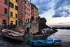 Riomaggiore (badi_) Tags: sea italy canon la riviera mare liguria terre cinque riomaggiore levante spezia 60d 1585mm absolutegoldenmasterpiece