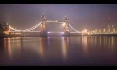 Tower Bridge in mist (wilsonaxpe) Tags: london towerbridge wilsonaxpe zzapback