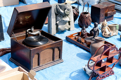 20140315_117  Antique and Flea Market in Oishi-jinja shrine [ Ako-shi, Hyogo, JP ] | 兵庫県赤穂市 大石神社 骨董市