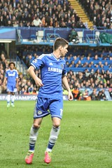 Oscar (gary8345) Tags: london football oscar chelsea galatasaray chelseafc 2014 footballers