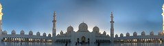 Sheikh Zayed Grand Mosque (Henry.Phy) Tags: mosque panoramic zayed abu dhabi 920 lumia