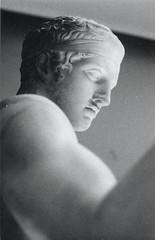 Diadumenos (Stathis Palladino stathispalladino.blogspot.co.uk) Tags: museum ancient athens greece british archaeological polykleitos policleto diadoumenos diadumenos