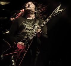 Testament - live KRF'14 (Pitch Black   Damasus Ekodimus) Tags: music black metal berkeley concert bass live stage steve bassist pitch thrash testament digiorgio damasus ekodimus