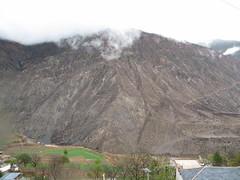 """ภูเขาบริเวณนี้ต้องเรียกว่า """"มหาบรรพต"""" หรือ """"โคตรแห่งภูเขา"""""""