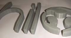 DSCF8428 (www.guyk.fr) Tags: 3d printer parts mini part printed rostock
