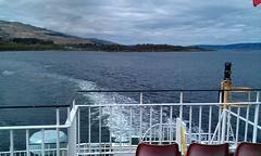 Isle of Mull (andrewjohnorr) Tags: ferry isleofmull mull calmac macbrayne caledonianmacbrayne craignure
