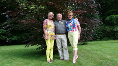 DSC01183 Fam. Jan en Dini Hagen 3 (jos.beekman) Tags: familie hagen 2014 reunie twello wezelanden