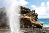 Blowhole Maui (indy_ba) Tags: hawaii maui blowhole nakalelepoint