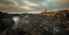 Pitigliano (Goutkin) Tags: italy landscape nikon outdoor pitigliano  artofimages