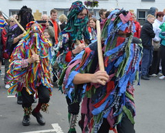 Penrith Morris Dancers - 3 (Tony Worrall) Tags: show county uk england music food holiday festival fun town dance costume seaside stream tour open dancers place market country north visit scene location resort event covered cumbria area annual northern update morecambe quirky morrisdancers cumberland attraction bizzare penrith entertain westmorland penrithonaplate welovethenorth 2015tonyworrall penrithfoodfestival