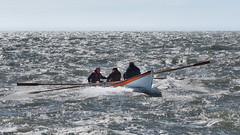 Eala Bhan (M1014256 E-M1 79mm iso200 f5.6 1_1600s 0.7ev) (Mel Stephens) Tags: 20150801 201508 2015 collieston offshore rowing club gala aberdeenshire scotland uk people boat boats olympus omd em1 mirrorless m43 microfourthirds mzuiko 40150mm pro coast coastal transport sea corc regatta skiff racing f28 28 action sport gps q3