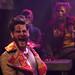 BoHo Theatre - Urinetown - Garrett Lutz (Hot Blades Harry)