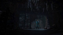 Until Dawn - Alone In The Mine (obscure.atmosphere) Tags: winter invierno hiver 冬 겨울 until dawn ps4 playstation 4 game spiel virtual virtuell licht light ligero lumiere 光 빛 ruine ruin ruina höhle cave alone alleine emtpy verlassen abandoned gloomy düster darkness dunkelheit dark dunkel nacht night noche nuit 夜 밤 place ort eerie creepy scary weird sinister spooky horror ホラー 공포 atmosphere atmospheric atmosphäre atmosphärisch horripilante siniestro terrifiant horreur mine unheimlich gruselig corridor korridor inspiration mood empty obscure 怖い 소름 lonely einsam wallpaper