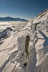 After the winter's storm, Après la tempête aux Rochers-de-Naye (VD) . No. 6237. (Izakigur) Tags: helvetia myswitzerland musictomyeyes vd vaud cantonvaud romandie suiza suizo suïssa suisia svizzera alps alpes alpen alpi swiss suisseromande nikond700 nikkor2470f28 neige snow lesrochersdenaye winter flickr izakigur hope fixyou coldplay ice 2017 white