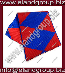 Red Blue Moire Ribbon (adeelayub1) Tags: red blue moire ribbon