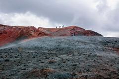Hot lava from the red mountain Magni, from the Fimmvörðuháls trail, Iceland (thorrisig) Tags: 17082012 fimmvörðuháls himinn magni eldfjall gígur hraun iceland island ísland icelandicnature íslensknáttúra southoficeland suðurland thorrisig thorfinnursigurgeirsson þorrisig thorri thorfinnur þorfinnur þorri þorfinnursigurgeirsson sigurgeirsson sigurgeirssonþorfinnur dorres landscape landslag lava ash hot