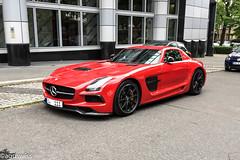 Mercedes SLS AMG Black Series (aguswiss1) Tags: mercedesslsamgblackseries mercedes sls amg blackseries slsbs slsblackseries fastcar sportscar supercar hypercar 200mph 300kmh racecar racer cruiser