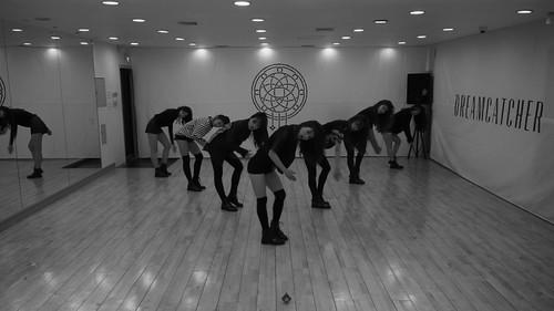 Dream Catcher x BIGBANG : BANG BANG BANG (Dance Practice Version)