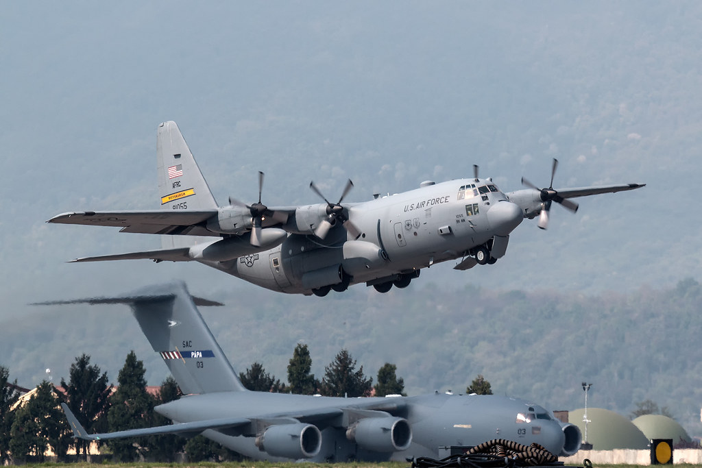 Elicottero C130 : The world s best photos of esercitazione flickr hive mind