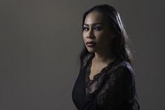 PK (jonasfj) Tags: nikond750 nikon d750 85mm f18 g nikkor 8518g strobist flash sb28 sb800 keylight hairlight model pk thailand bangkok asia portrait girl beautiful thai fashion
