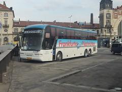 DSCN8111 Uman, Cherkassy region СА 1154 АА (Skillsbus) Tags: buses coaches czechrepublic germany frankfurter nachrichten schermuly ukraine neoplan n3163shdl euroliner