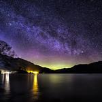 The Aurora of Loch Lomond thumbnail