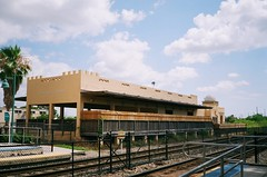 Seaboard Air Line Station Opa-Locka (Phillip Pessar) Tags: railroad station train florida air places historic line national depot register opa c41 seaboard locka