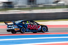 "Mark ""Frosty"" Winterbottom, Pepsi Max Crew FPR Ford Falcon (Graham J Green) Tags: austin texas australian qualifying 2013 fridaypractice"